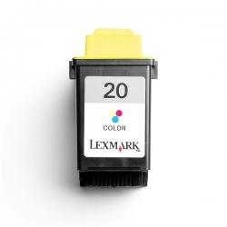 15M0120/25 Tri-Color