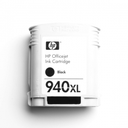 C4906AN HP 940XL Black