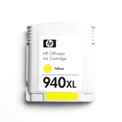 C4909AN HP 940XL Yellow