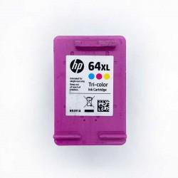 HP 64XL Tri-color N9J91AN