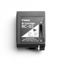 BC-02 Black