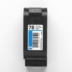 C6578DN Tri-Color No.78