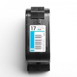 C6625AN/DN Tri-Color No. 17